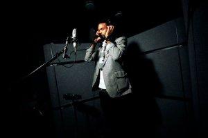 Emmett Skyy Recording