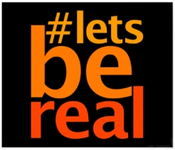 Be Real1
